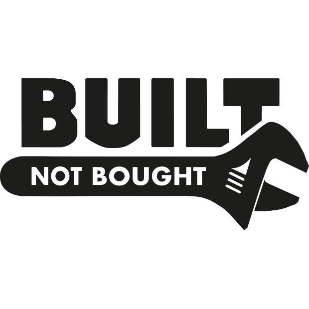 Built_not_Bought
